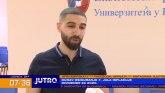 Strani studenti u Kragujevcu: Osećam se kao kod kuće VIDEO