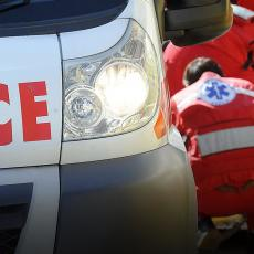 Strašan udes kod Novog Pazara: Maloletnik POGINUO, ŠESTORO povređeno!