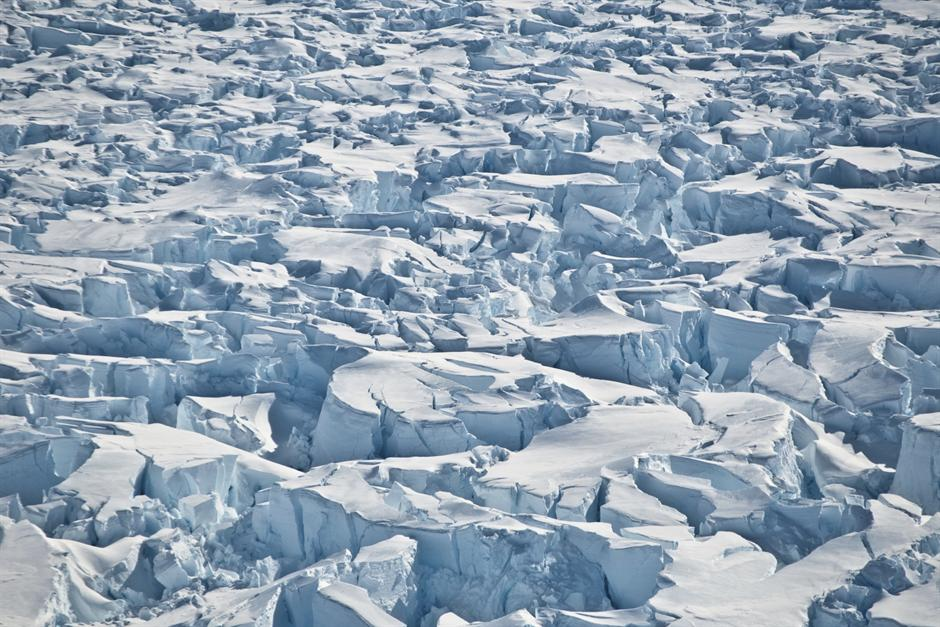 Strašno: Antarktik se topi alarmantnom brzinom