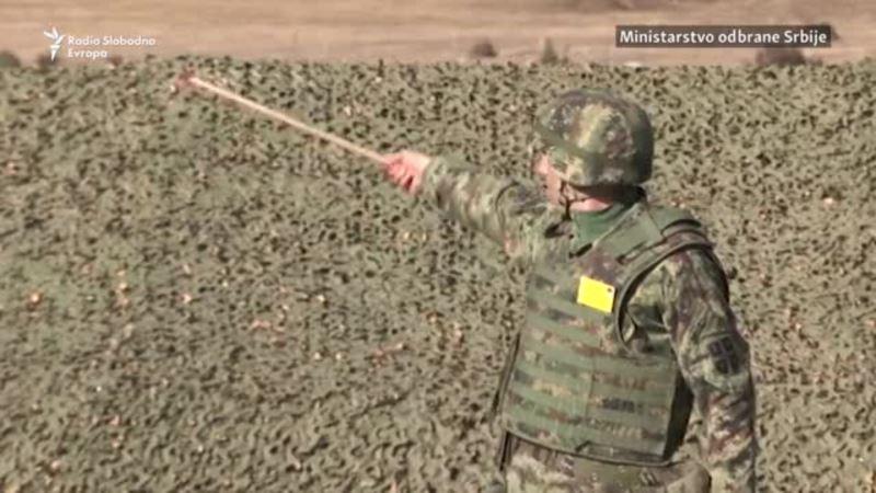 Strategije vojne neutralnosti u Skupštini Srbije