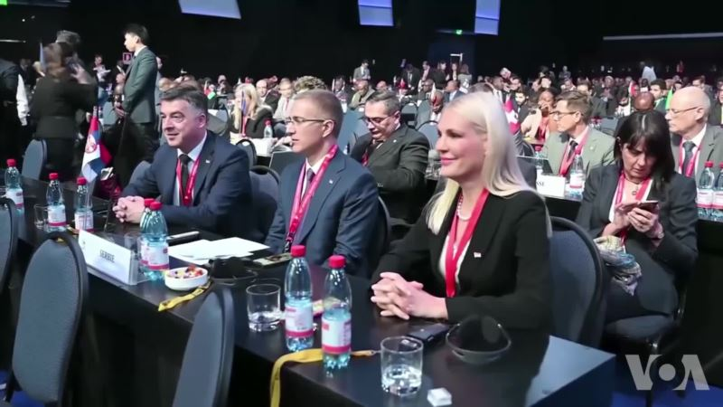 Strateški cilj Srbije nejasan