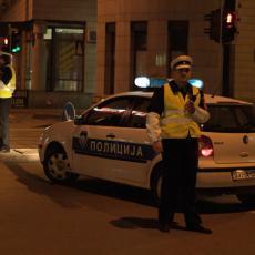 Stravična nesreća samo par sati pre Nove godine: Poginule tri osobe, saobraćaj u prekidu