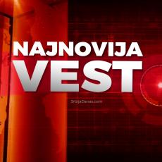 Stravična saobraćajka na autoputu Niš-Beograd: Sudar autobusa i nekoliko automobila, IMA MRTVIH (FOTO)