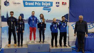"""Streljaštvo: Zlatne medalje na """"Božićnom kupu"""""""