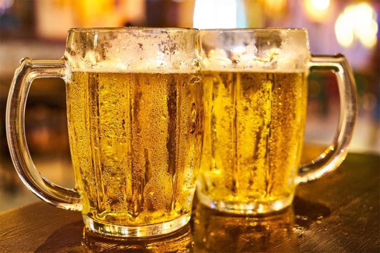 Strmoglavi pad potrošnje piva 2020. godine