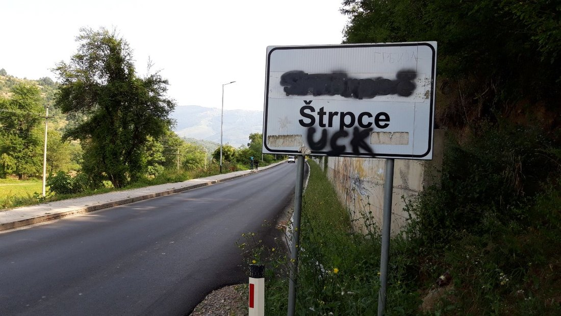 Štrpce: I Srbi i Albanci protiv izgradnje mini hidroelektrane na Lepencu