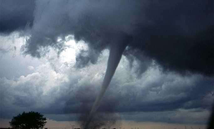 Stručnjaci najavili: Tornado sve češći u Srbiji