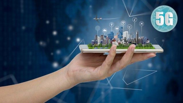 Stručnjaci o 5G mreži: Teorije zavere; Sledi šira primena, hteli mi to ili ne VIDEO