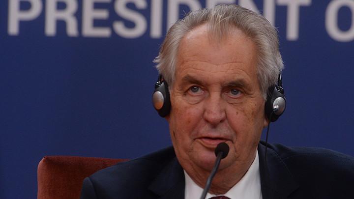 Stručnjaci za Novo jutro komentarisali Zemanove najave pa zaključili: Ne nadajmo se previše, Češka neće povući priznanje nezavisnosti Kosova (VIDEO)
