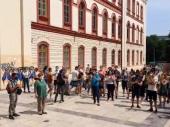 Studenti traže besplatno testiranje, ukidanje školarina i dodatne rokove