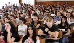 Studentima medicine u Kragujevcu potrebna vakcina ili test za ulazak na vežbe