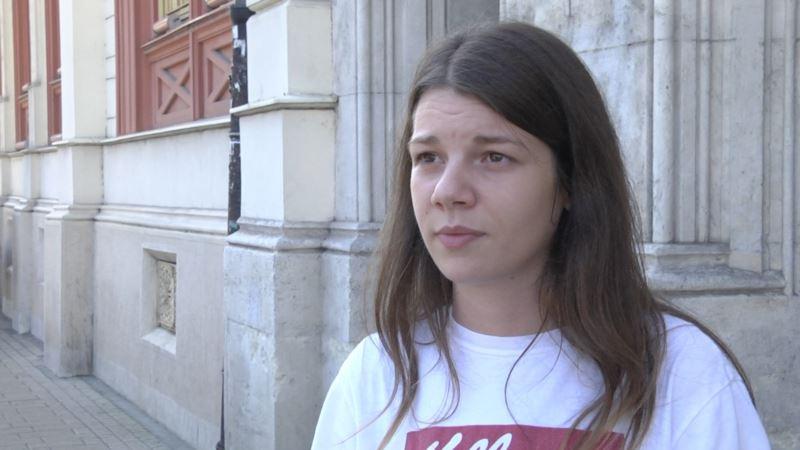 Studentkinje saslušane po prijavi generalnog direktora RTS-a