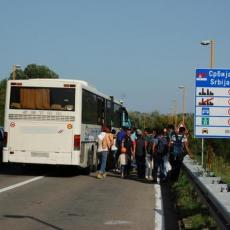 Studentske karte za prevoz gradskim i prigradskim autobusima
