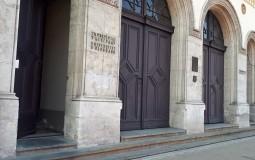 Studentske zahteve primila rektorka BU, studenti odustali od protesta ispred Vlade