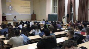 Studentski debatni klub počeo da radi