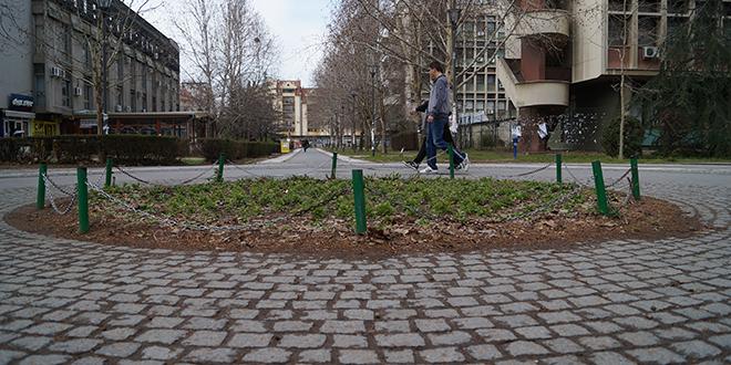 Studentski parlament apeluje da se protesti ne nazivaju studentskim