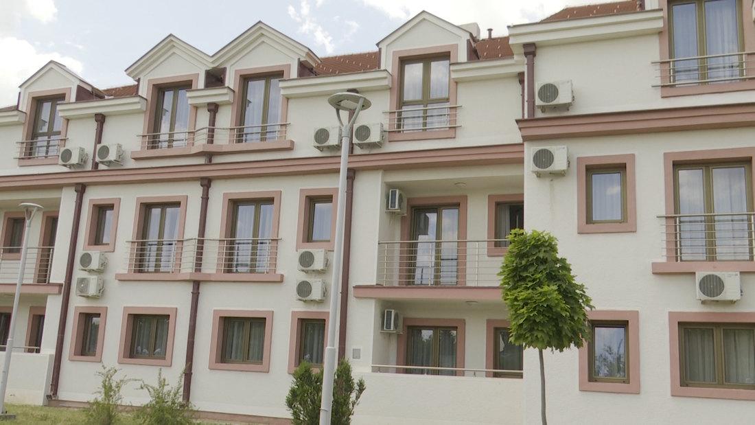 Studentsko odmaralište Palić: Za treću fazu izgradnje više od 3 miliona evra