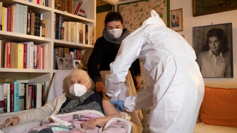 Studija: Kućni COVID pacijenti boluju kraće od bolničkih