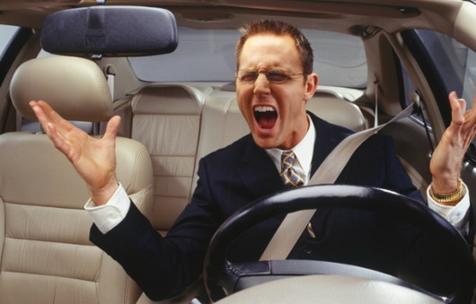 Studija: Najnepristojniji su vozači BMW-a, a i Audijevi su blizu