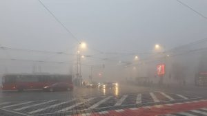 Studija: Zagađenje vazduha moglo bi da poveća smrtnost od kovida-19 za 15 odsto