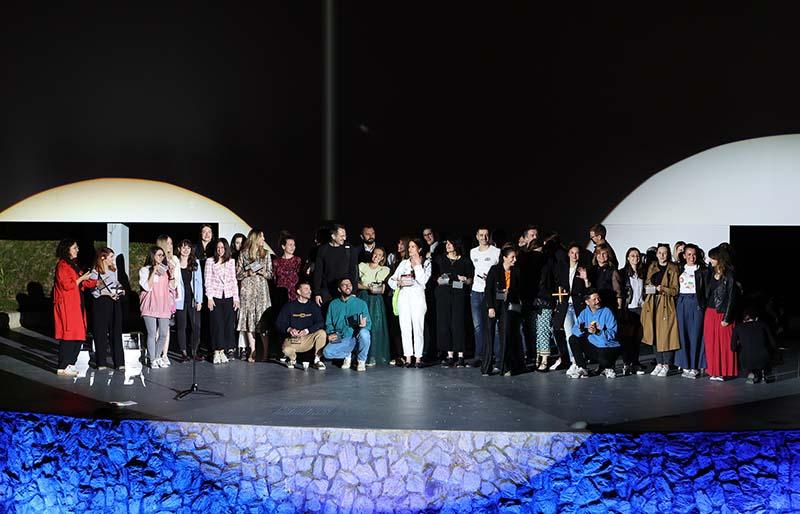 Studiju Sondi Grand Prix, Señor je agencija godine IdejeX a Gradska Knjižnica Poreč najbolji oglašivač IdejeX
