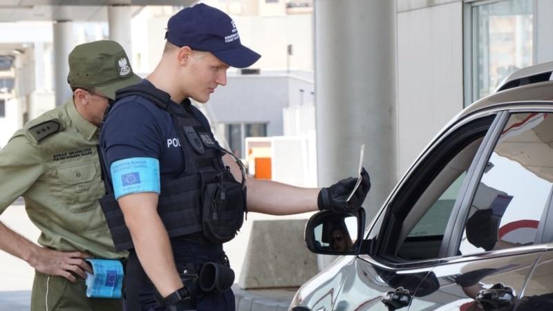 Stupa na snagu sporazum Srbije i FRONTEX-a o upravljanju granicama