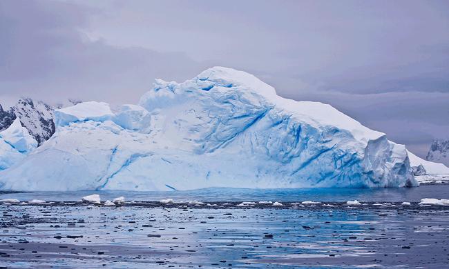 Stvoren najveći glečer na svetu: Od Antarktika se odlomio ogroman komad leda