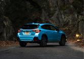 Subaru će od 2030. godine praviti samo EV