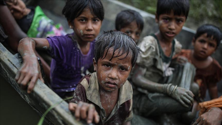 Subašić pisala mijanmarskoj ministrici Kyi: Hitno spriječiti progone i ubijanja Rohingya muslimana