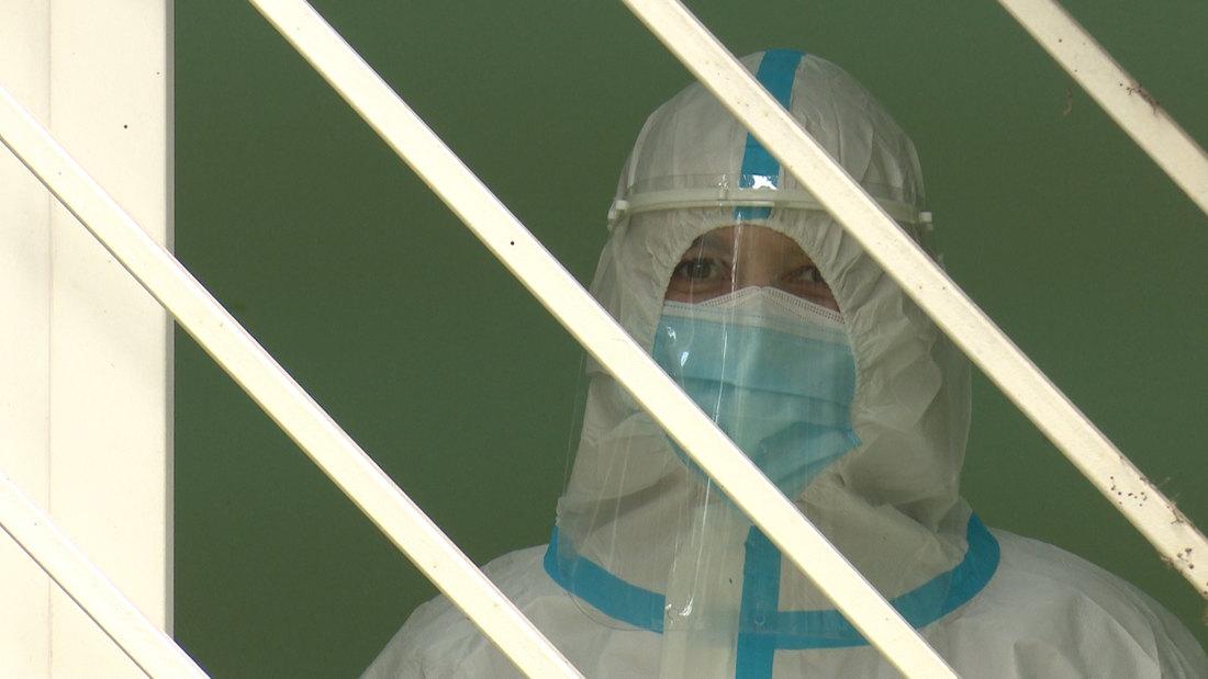 Subotica: Hospitalizovano 165 pacijenata