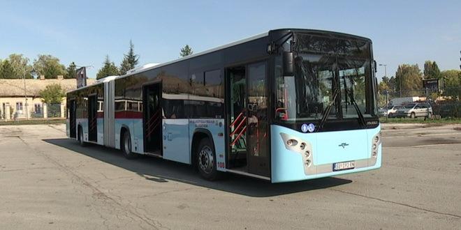 Subotica: Kako rešiti problem nedostatka vozača?