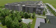 Subotica: Kasarnu menja kompleks vredan 50 miliona evra