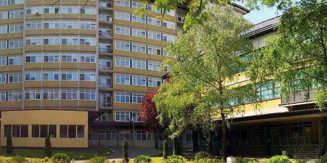 Subotica: Na infektivnom odeljenju sedam pacijenata