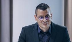 Subotica: U policiji saslušan predsednik Gradskog odbora Narodne stranke Vladimir Polovina