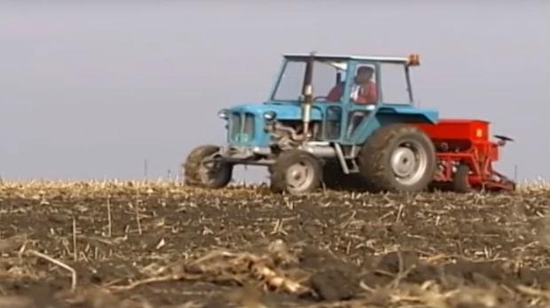Subvencije za gorivo poljoprivrednicima