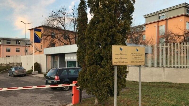 Sud BiH odbio pritvor za osumnjičenu za finansiranje terorizma