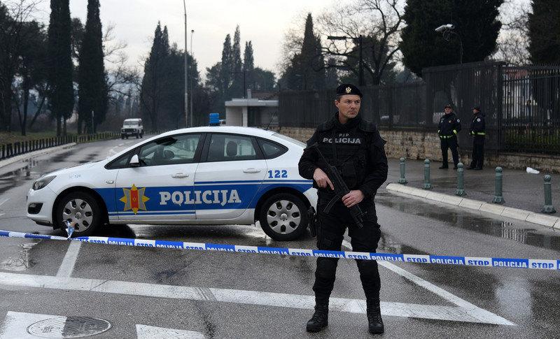 Pritvor za Slobodana Kašćelana i ostale do 30 dana