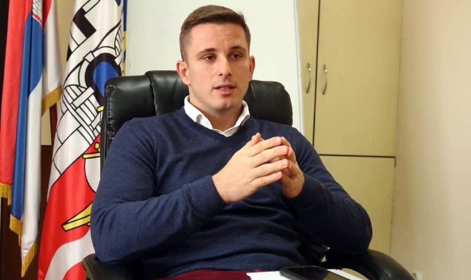 Ukinut pritvor Aleksandru Jovičiću, dobija nanogicu