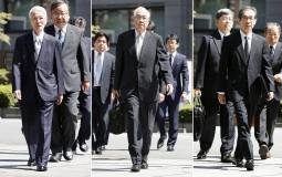 Sud oslobodio upravnike Fukušime