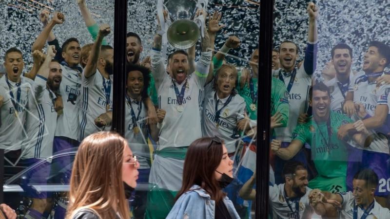 Sud u Madridu zabranio UEFA-i i FIFA-i da išta preduzimaju protiv Superlige
