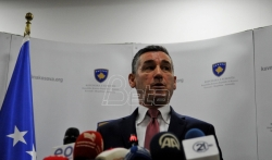 Sud za zločine OVK odbio zahtev Kadrija Veseljija da bude privremeno oslobodjen