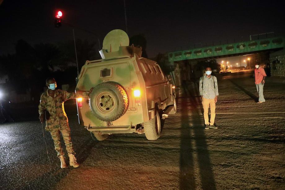 Sudan: Najmanje 43 poginulih u sudaru