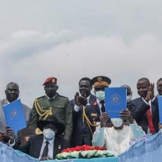 Sudan na korak od mira: Šta je to što sreću kvari i stoji kao prepreka na putu postizanja trajnog spokoja?