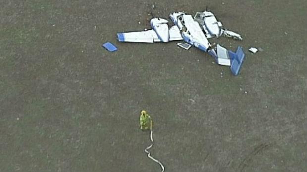 Sudar dva mala aviona u Australiji, četiri osobe poginule