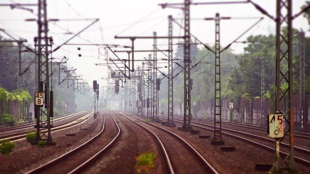 Sudar dva teretna voza kod Ralje, saobraćaj na tom delu pruge u prekidu