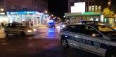Sudar pa tuča u centru Čačka, jedan mladić teško povređen