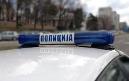 Sudar teretnog voza i kombija na putnom prelazu između Debeljače i Kovačice, nema povređenih
