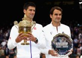 Nova G.O.A.T. bitka  Đoković ili Federer? ANKETA