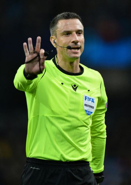 Sudija Lige Šampiona uhapšen u akciji u Bijeljini