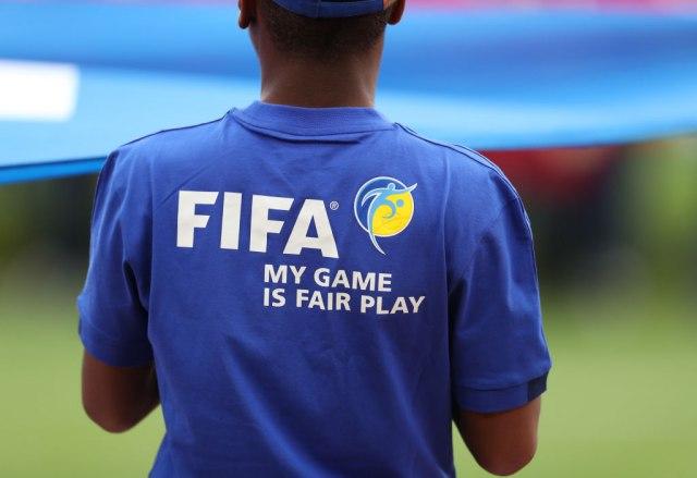 Sudija etičke komisije FIFA uhapšen zbog korupcije u Aziji